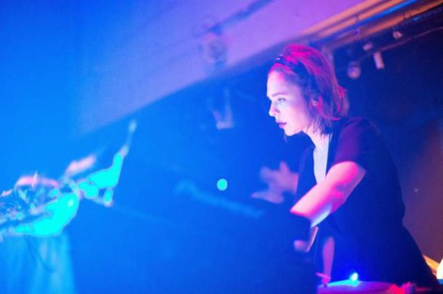 "画像: NINA KRAVIZ ""DJ-KICKS"" JAPAN TOUR 2015 @ WOMBをレポート"