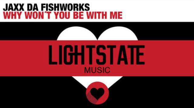 画像: JAXX DA FISHWORKSが最新オリジナル曲「Why Won't You Be With Me」をアムステルダムのLIGHTSTATEから世界先行配信