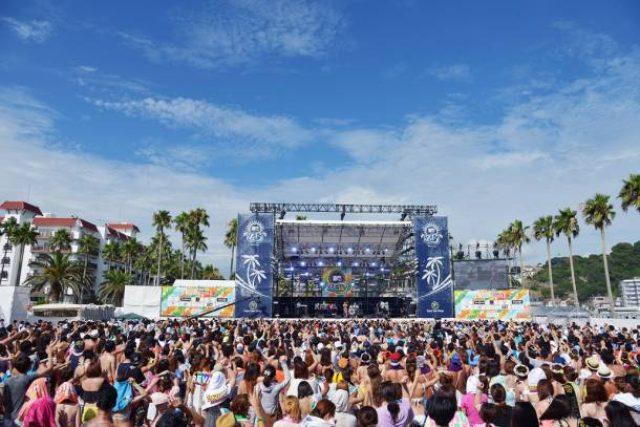 画像: 「MTV ZUSHI FES」第3弾出演者決定!「Sunset Pool Party」に中田ヤスタカ、TJOら発表