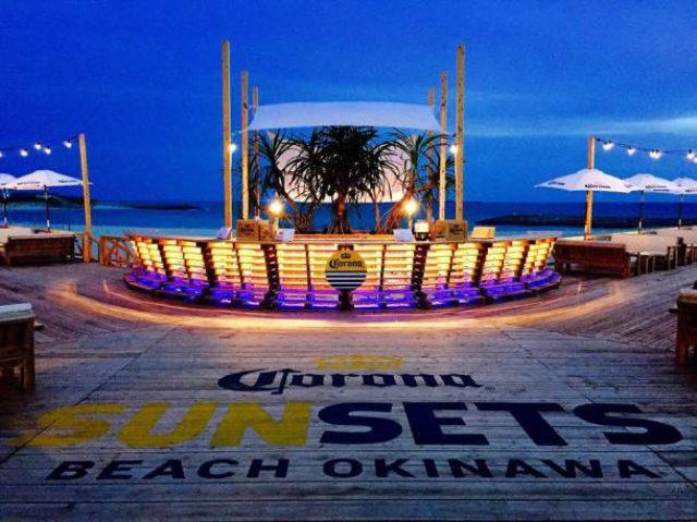 画像: 世界中のリゾートビーチで話題の音楽フェス「CORONA SUNSETS MUSIC FESTIVAL」第1弾でMark Farina、Breakbot & Irfane、Rustieら6組