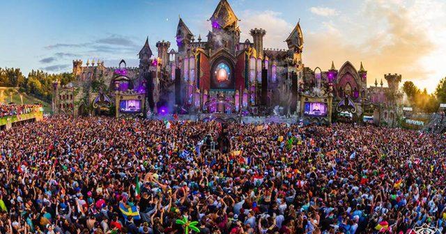 画像: Tomorrowland 2015の公式アフタームービーが公開