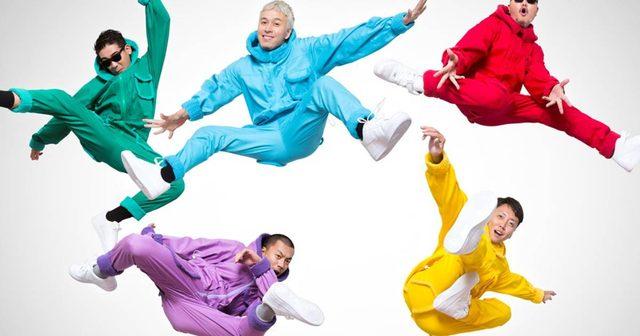 画像: RIP SLYME、10thアルバム『10』のリードトラック「JUMP with chay」のMVが解禁