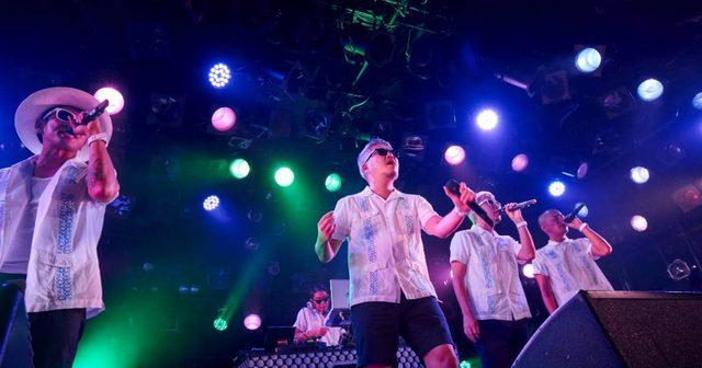 画像: RIP SLYME、ニューアルバム『10』発売記念フリーライブを15年ぶりの東京・渋谷CLUB QUATTROにて開催