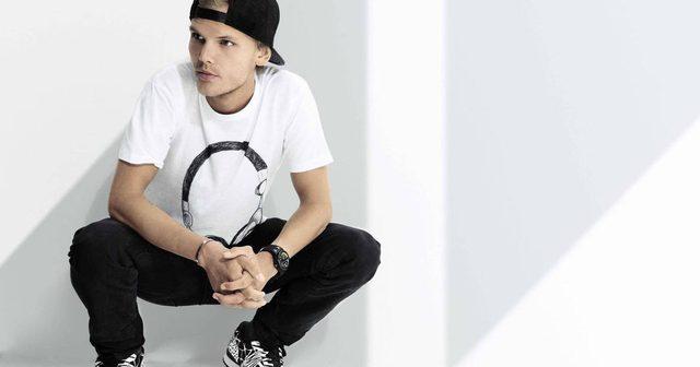 画像: Avicii、ニューアルバム『STORIES』を全曲試聴