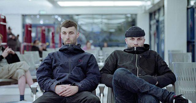 画像: DARKSTAR、最新作『Foam Island』から「Stoke the Fire」のMVを公開