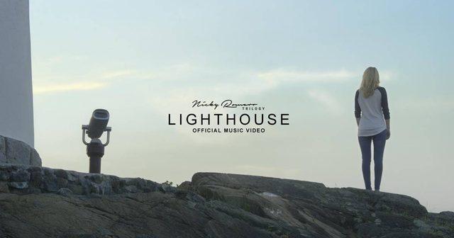 画像: Nicky Romero、ミュージックビデオ「Lighthouse」はなんと三部作で展開、注目の第一弾が公開された!