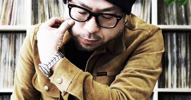 画像: レコード番長、須永辰緒が教える「レコードでしか聴けない超レア音源5枚!」