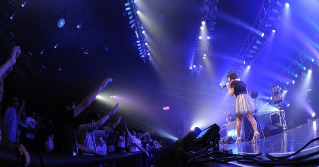 画像: 先日ZeppTokyoで開催されたnagomix渋谷主催DJイベント「nagomix@ZeppTokyo」レポート!