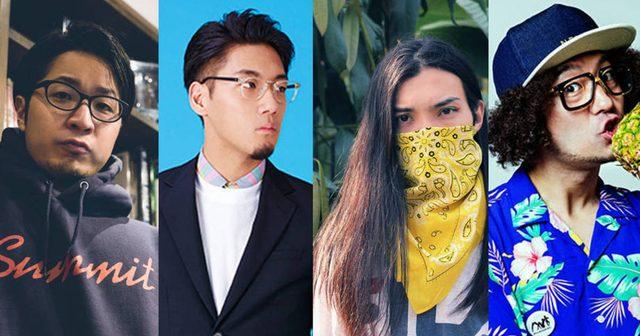 画像: 次世代クリエイターたちが集結!tofubeats、PUNPEE、Seiho、ZEN LA ROCK出演イベント開催!