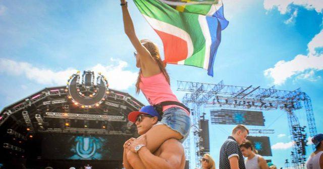 画像: ULTRA南アフリカ、最終ラインアップ発表!W&WやClaptoneなど追加!