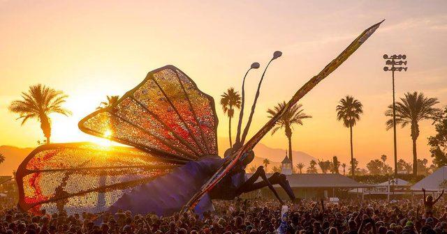 画像: 「コーチェラ音楽祭の東海岸バージョン」Panorama Festivalの公式発表!