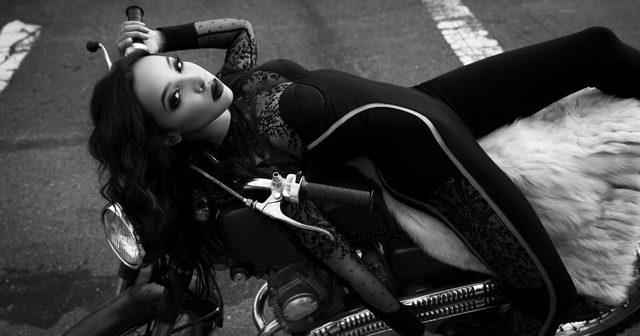 画像: 新世代ストリート・プリンセス=Tinashe、5月に初の単独ジャパン・ツアー!