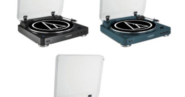 画像: ガジェット通の夢が叶う!Audio Technica、最新Bluetooth搭載のターンテーブルを公開!