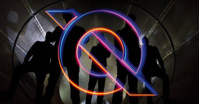 画像: THE QEMISTS / 来日ヘッドライン・ツアーの強力サポート・アクトを発表!