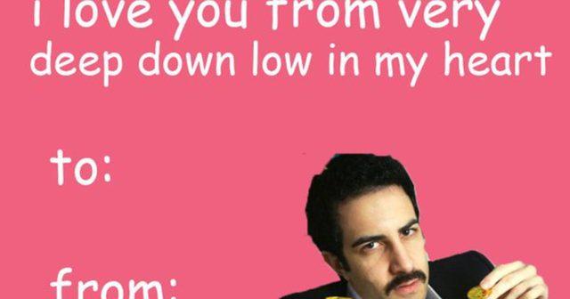 画像: バレンタインデー特集!♡ DJたちの恋愛事情や特製ヴァレンタインカードにせまる!