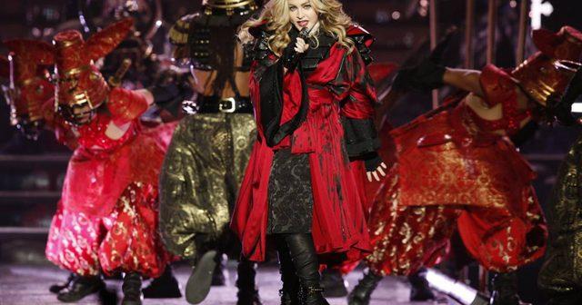 画像: Madonna、10年ぶりとなる待望の単独公演を敢行。2日間で4万人を魅了