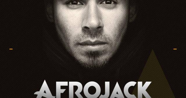 画像: 「AFROJACK」1日限りのプレミアムショーケース開催!レアなクラブスタイルでのパフォーマンスを見逃すな!