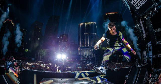 画像: Justin Bieberとコラボ?UMFのチケット当たる?Martin Garrixの最新ニュースすべてをおさらい!