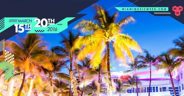 画像: UMFマイアミ参加者必見!Miami Music Weekの140を超えるイベントのおすすめを紹介!