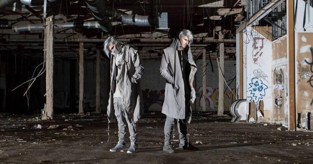 画像: ZeddやSkrillexが注目する謎のプロデューサーGrey、新Zedd Remixを公開!