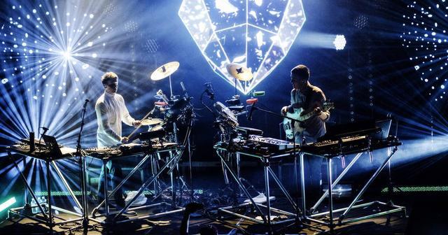 画像: FUJIROCKで来日が決定している兄弟ユニットDisclosureがLive Setで使用している機材を解説!