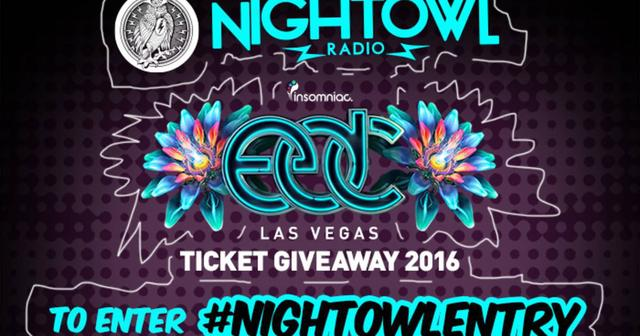 画像: EDC Las Vegas 2016のチケットが当選するかもしれない企画? 20周年を迎えるEDC!!