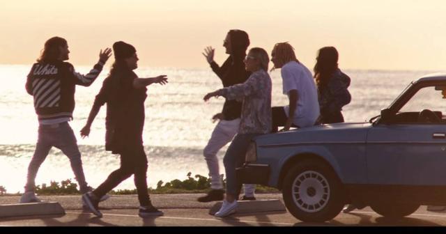 画像: DVBBSも出演する最新曲の「La La Land」ミュージックビデオを公開