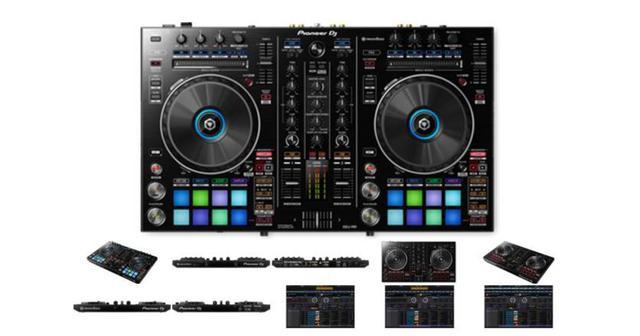 画像: rekordbox djに新機能追加、さらに、専用コントローラー2モデル DDJ-RR/DDJ-RB を新発売!