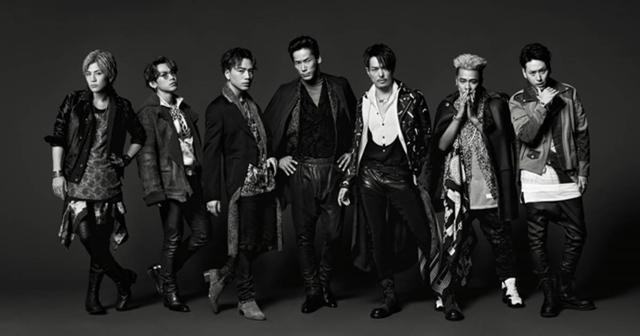 画像: 三代目JSB、GENERATIONSのEXILE TRIBEアーティストの新曲MUSIC VIDEO同時公開!