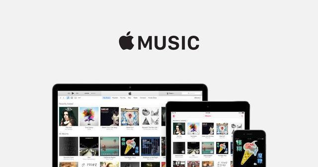 画像: Apple Music、1300万人のユーザー数を記録