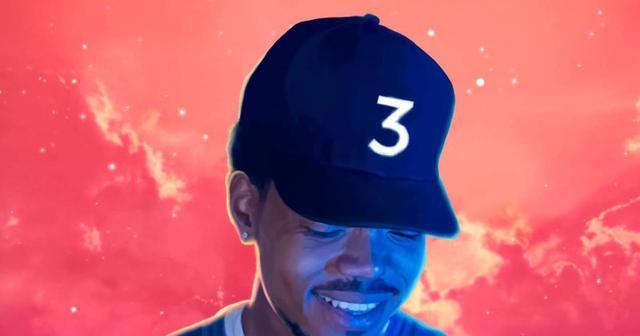 画像: Chance The Rapper、Lil Wayneと2Chainzとのコラボ「No Problem」を公開