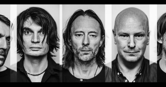 画像: Radioheadが約5年ぶりとなる新作『ア・ムーン・シェイプト・プール』をデジタルでリリース!