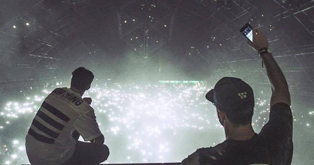 画像: The Chainsmokers、3年で観客からCoachellaのメインステージに立つ軌跡を語る