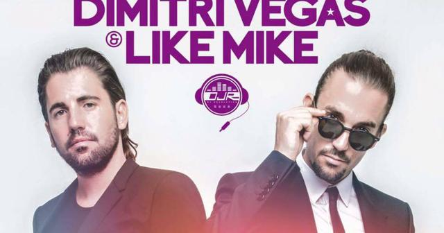 画像: Dimitri Vegas & Like Mike香港公演のホテル付きiFLYERチケット販売は本日まで!