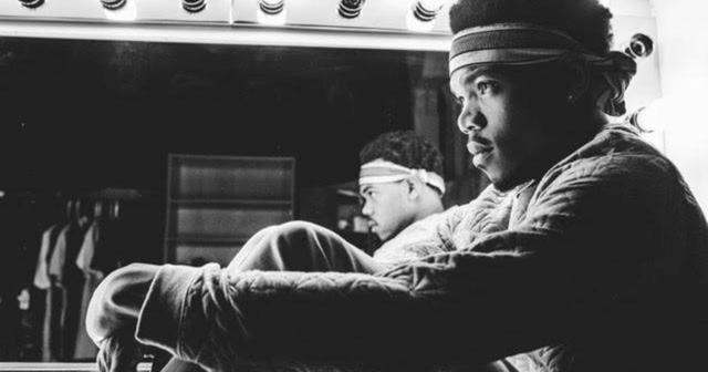 画像: Chance The Rapper最新ミックステープColoring Bookはストリーミング配信のみ