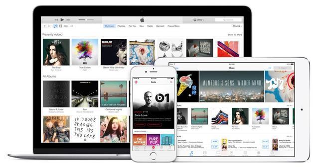 画像: Apple Musicがバグや不具合の報告を受けて修正版となる iTunes 12.4をリリース