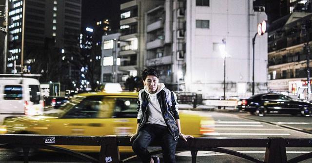 画像: YOSAの「夜明け前 feat. ZOMBIE-CHANG & SALU」が7インチシングルカットでリリース!