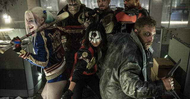画像: 期待値の高い映画Suicide SquadのPVにSkrillex、Rick RossとJared Letoが参戦か?!