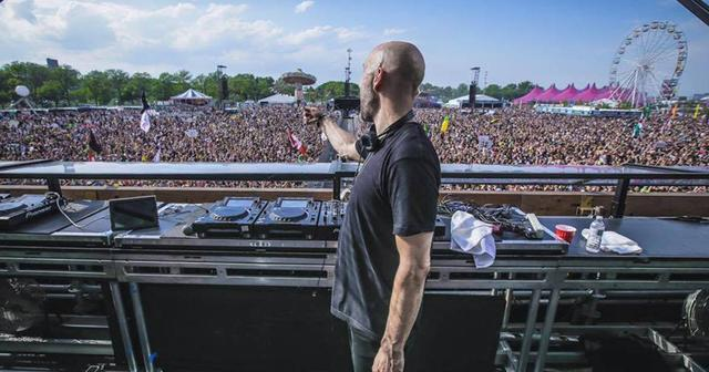 画像: ロサンゼルスに拠点を移した米の誇る人気DJ、TJRの来日決定!iFLYERチケット販売開始
