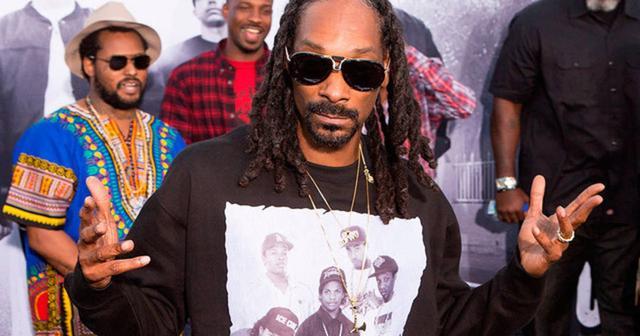 画像: 7月1日にリリースされたSnoop Doggの新アルバムから「Point Seen Money Gone」のMVを公開!