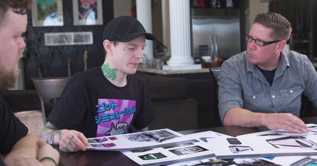 画像: Deadmau5がテクノロジーに特化したプロジェクトを開始!プロジェクトの一部を動画で公開!
