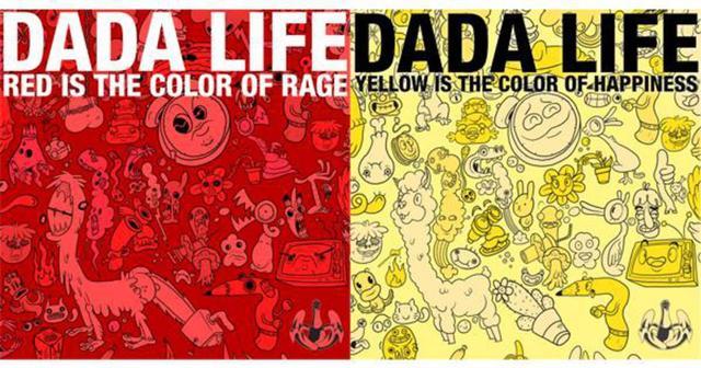 画像: Dada LifeがRedに続きYellowをテーマにした楽曲をリリース!