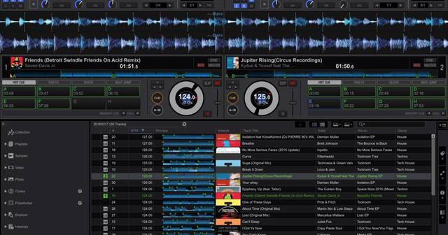 画像: Pioneer DJより楽曲管理アプリケーション「rekordboxTM」Ver.4.2.1 を8月2日から提供開始