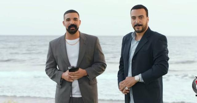 画像: 2日で500万回再生!DrakeとFrench Montanaコラボ曲「No Shopping」のミュージックビデオ公開