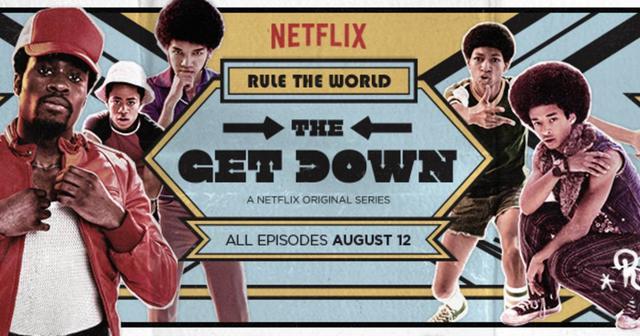 画像: Baz Lurhmannが監督を務めるNETFLIX作品「The Get Down」のサウンドトラック詳細が決定!