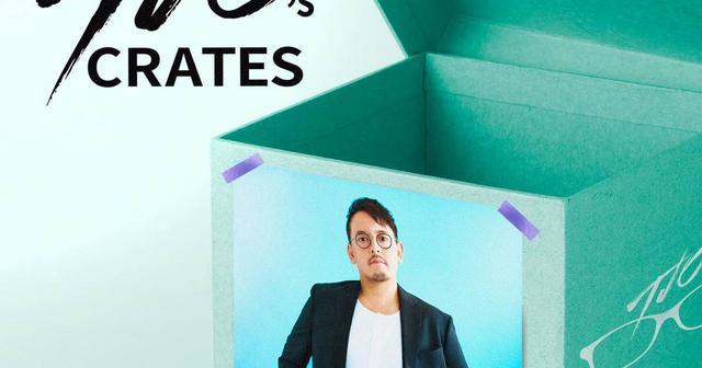 画像: TJOがSpotifyにて週間プレイリスト「TJO's Crates」をスタート!