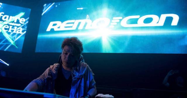 画像: REMO-CON、コラボ曲やRemix、さらに未配信だったレアなRemix作品も収録のアルバムを本日配信開始!