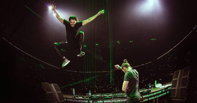 画像: DJ史上最多、4万5千人が大熱狂!Dimitri Vegas & Like Mikeの単独公演ライブ映像をフル公開!