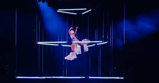 画像: 水曜日のカンパネラ、初の日本武道館公演を完遂!全国16都市を回るライブツアーも発表!