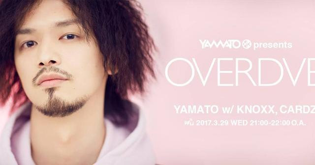 画像: block.fmにて、Yamato初のラジオ特番&冠番組がオンエア!!